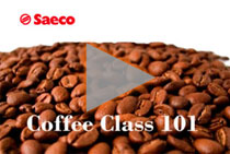 Saeco Video - Opens in new Window