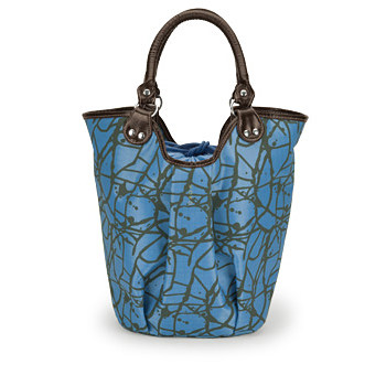Cosmoda KoKo Insulated Lunch Tote