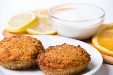Zabars Crab Cakes Recipe