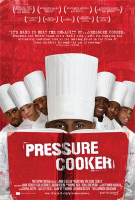 PressureCooker