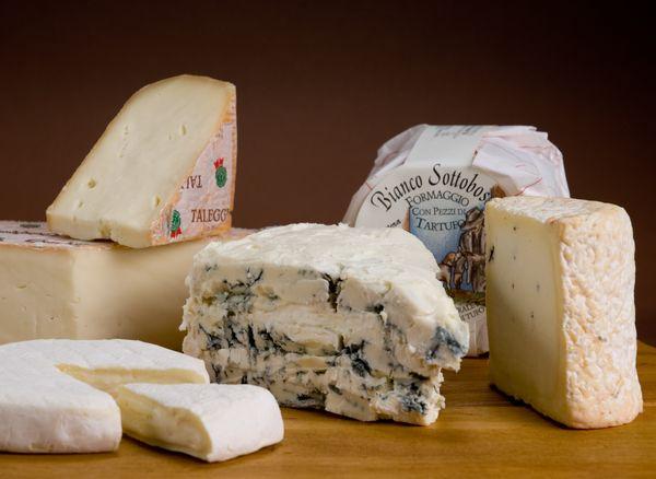 Zabar's Blog: This Week's Cheese Plate Video: Zabar's Four