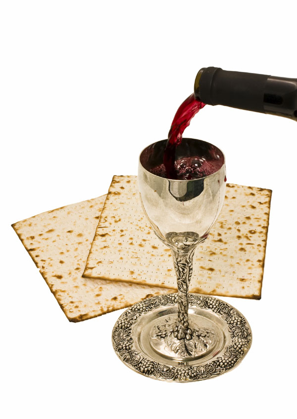 Passover pic