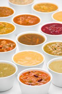 Zabars-soups