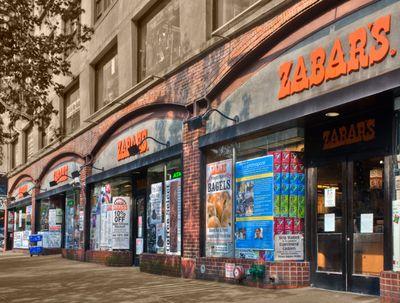 Zabars Store