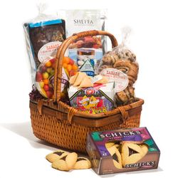 Purim-basket