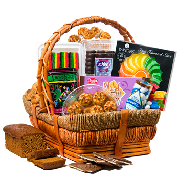 Zabars blog passover and easter gifts at zabars passover basket zabars passover gift basket negle Gallery