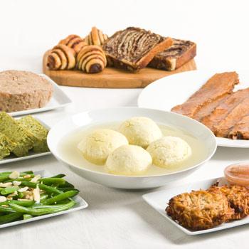 Zabar's Blog: Rosh Hashanah Dinner Selections from Zabar's