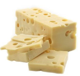 French-emmental