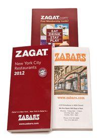 Zagat2012