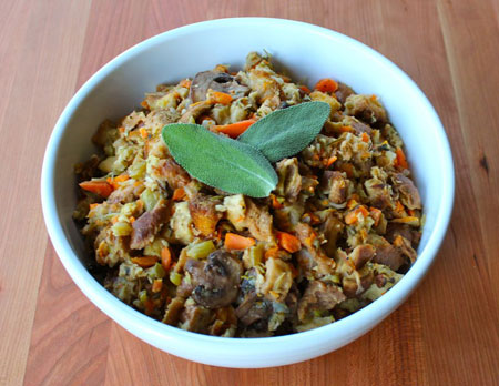 Challah-Slow-Cooker-Stuffing