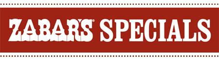 Zabars-specials