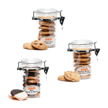 Cookie-canister