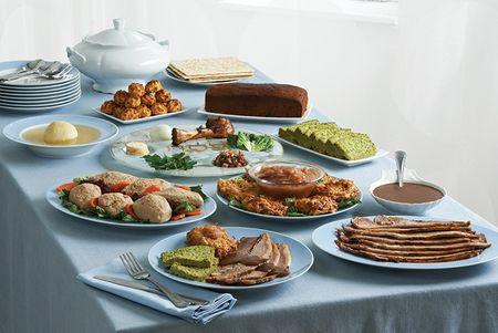 Zabar's Blog: Celebrate Passover with Zabars com