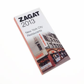 Zagat2013