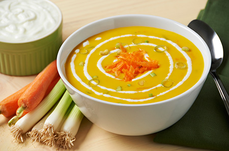 Zabars-Chilled-Carrot-and-Cauliflower-Soup