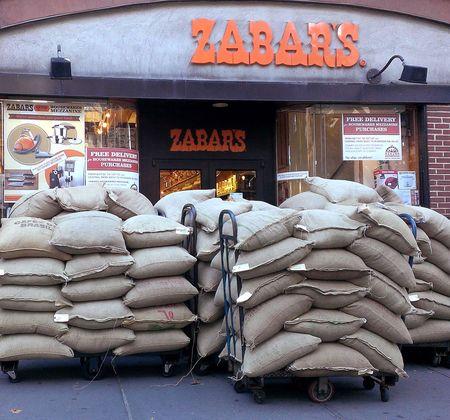 Zabars-coffee