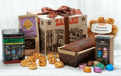 Zabars-Passover-Box