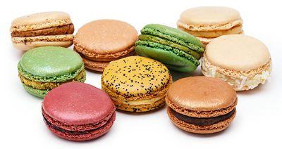 Zabars-Handmade-French-Macarons