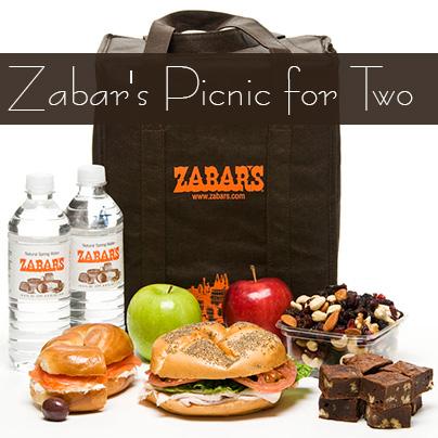 Zabars-picnic