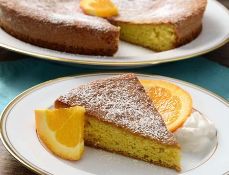 Recipes Blog Orange Almond Olive Oil Cake Recipe