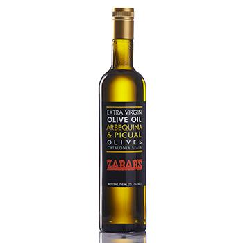Spanish Olive Oil