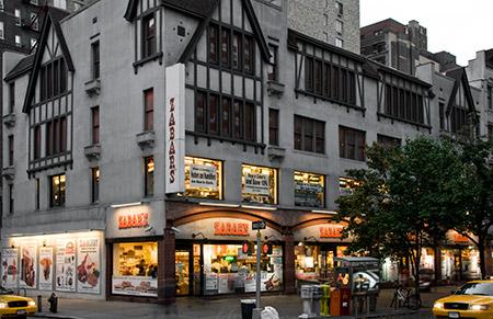 Zabars-storefront