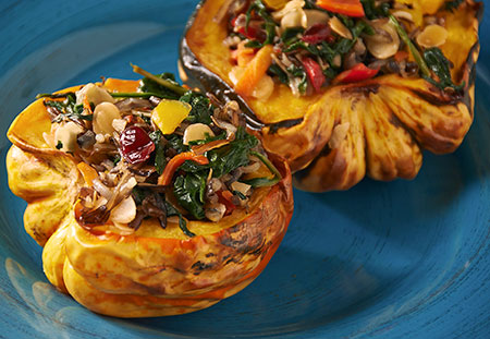 450-zabars-Roasted-Squash-With-Wild-Rice