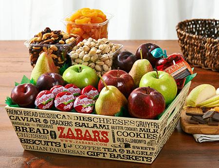 Fruit-treats