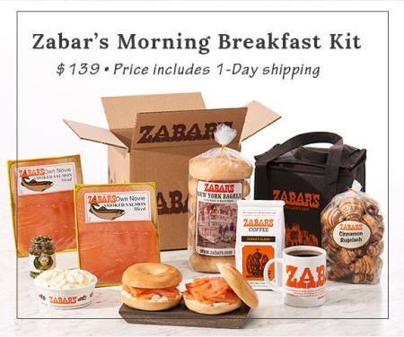 Morning kit