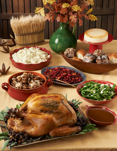 Zabars-Complete-Thanksgiving-Holiday-Dinner