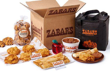 Zabars-Latke-Blintz-Kit