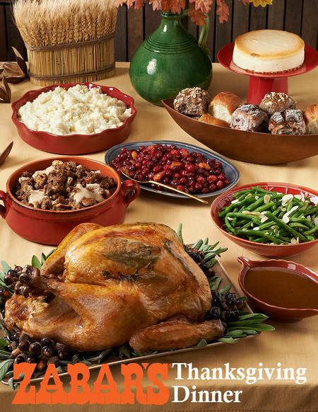 Zabars-thanksgiving