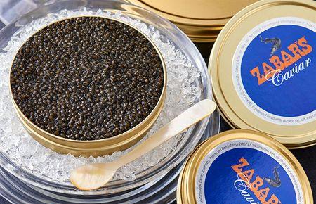 Caviar-t