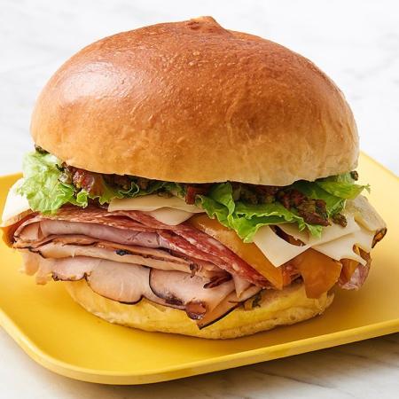 Sandwich week 1