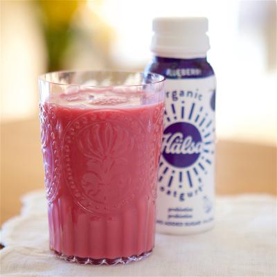 Hälsa Organic Blueberry Oatgurt