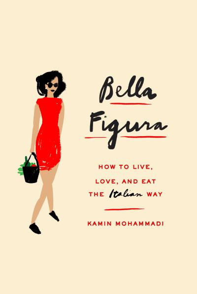 BELLA FIGURA cover image