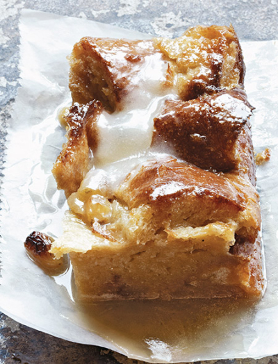 450-p92-Bourbon-Bread-Pudding_BAKING-FOR-BREAKFAST