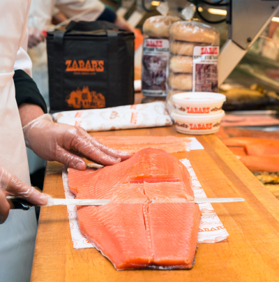 Zabars-Fish-Counter