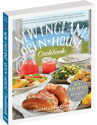 450-New-England-Open-House-Cookbook-Cover-Image