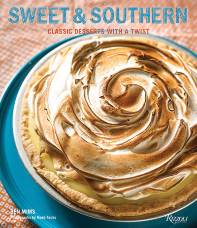 450-Sweet-&-Southern_cover
