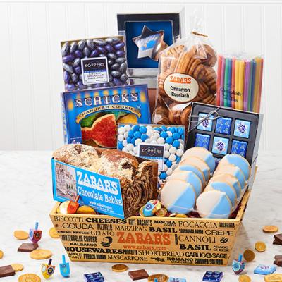 Hanukkah-crate