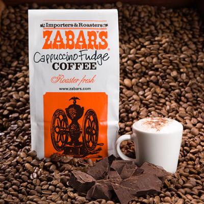 Capp coffee