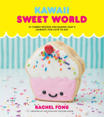 Kawaii-sweet-world