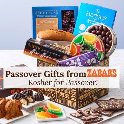 Passover-box
