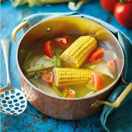 450-corn-soup